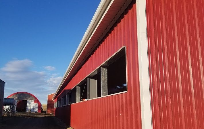 Anker Holsteins Exterior Siding - Westco Construction