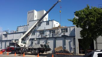 Industrial Construction Project - Westco Construction